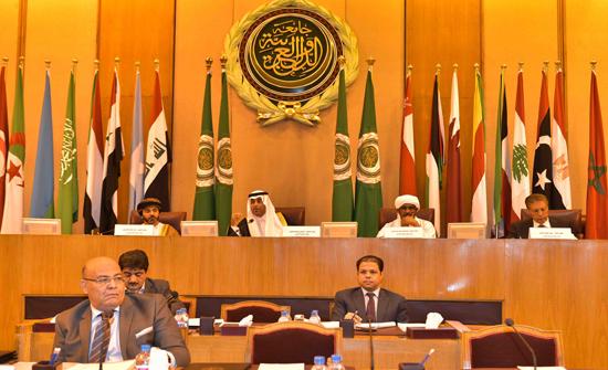 البرلمان العربي يرحب بإعلان وقف إطلاق النار الشامل في اليمن