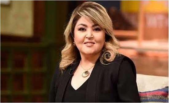 مها أحمد تتعرض لنزيف حاد.. وفضائية مصرية تمنعها من أخذ إجازة