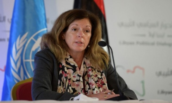 طرفا النزاع الليبي يتوصلان لاتفاق مبدئي على تنظيم انتخابات في غضون 18 شهراً