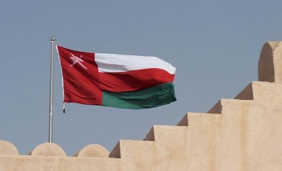 سلطنة عمان تدين حادثة الطعن في الأردن
