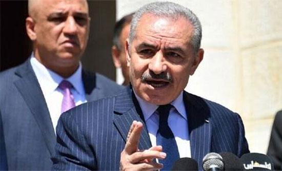 الحكومة الفلسطينية تغلق محافظتي الخليل ونابلس