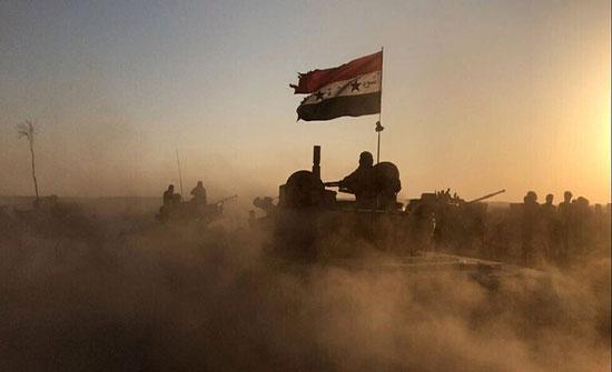تركيا: سنبحث دخول الجيش السوري إلى بعض مناطق شمال شرق البلاد مع روسيا