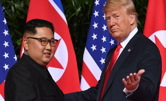 واشنطن وبيونغ يانغ تستأنفان محادثاتهما النووية بعد الجمود