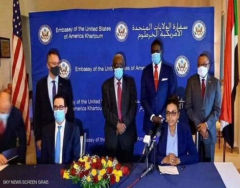 ترسيخ التسامح والحوار.. عنوان اتفاق السودان وأميركا