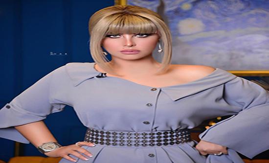 غضب وجدل حول الفنانة شمس ووصفها للشعب العربي بانه فارغ لا يقدم شيء للحياة.. فيديو