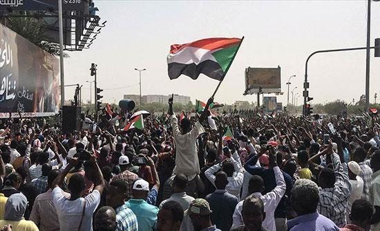 """قوى """"التغيير"""" بالسودان تطالب بلجنة تحقيق مستقلة لكشف قتلة """"شهداء الثورة"""""""