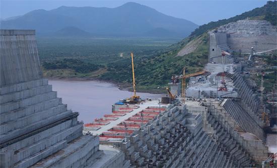 """إثيوبيا تصف ملء سد النهضة بـ """"النصر الدبلوماسي"""""""