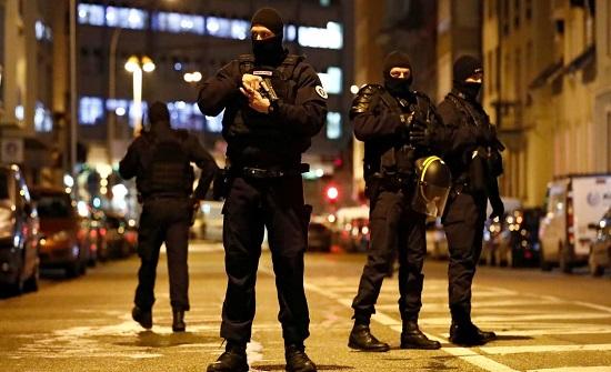 فرنسا..الشرطة تستنفر محذرة من تهديد إرهابي عالي المستوى