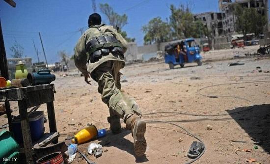 """أعمال عنف في مقديشو.. وواشنطن تحذر وتلوح بـ""""كافة الأدوات"""""""