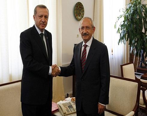 """لهذا يطالب أردوغان """"كليتشدار أوغلو"""" بتعويض مالي كبير"""