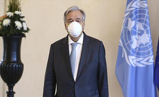 """غوتيريش يشيد بالمناقشات """"البناءة"""" للجنة الاستشارية الليبية"""