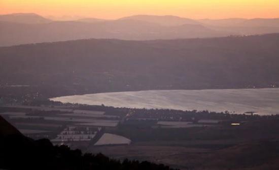 """المياه: لا علم لنا باتفاق """" سري """" مع إسرائيل"""