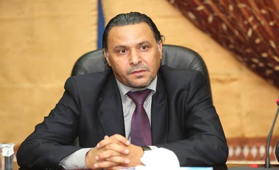 مفلح العدوان مديرا للمركز الثقافي الملكي