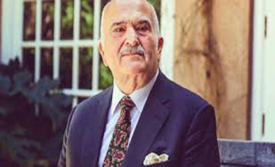 الأمير الحسن يهنئ بإنجازات الكاراتيه