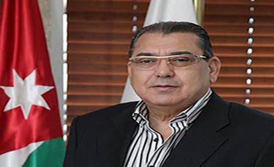 رئيس تجارة الأردن: صحة المواطنين أولوية للقطاع الاقتصادي