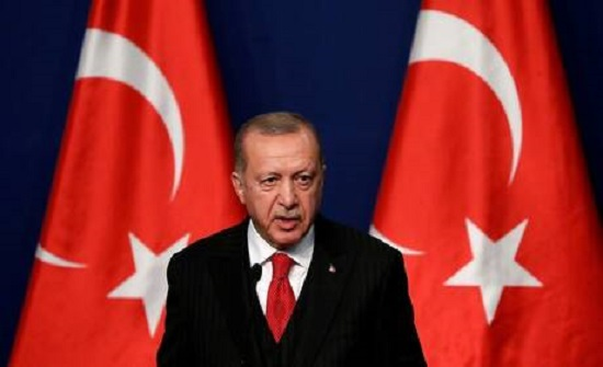 أنقرة تعلن موعد قمة أردوغان مع قادة فرنسا وألمانيا وبريطانيا حول سوريا