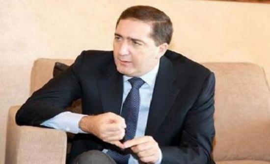 الرفاعي يعرب عن فخره بانجازات الأردنيين والأردنيات خارج الوطن