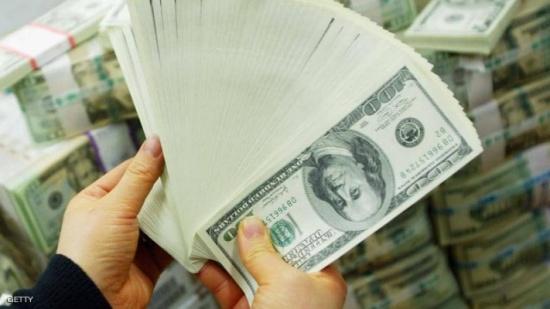 ارتفاع أسعار الدولار عالميا