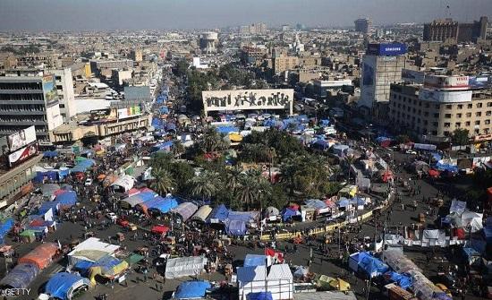 بالذكرى الأولى للاحتجاجات.. دعوات إلى مظاهرات بالعراق