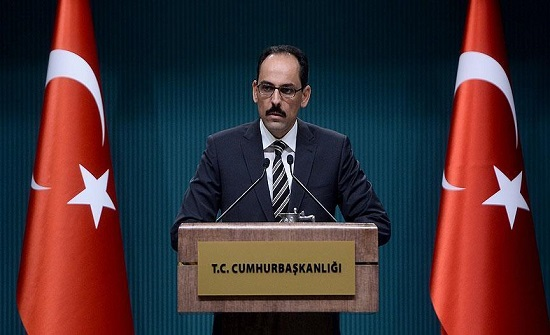 تركيا : أي اتفاق لوقف إطلاق النار في ليبيا يتطلب انسحاب حفتر من سرت والجفرة