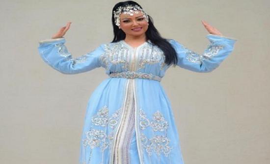 الفنانة سمية الخشاب ترد على قرار المحكمة بحبسها