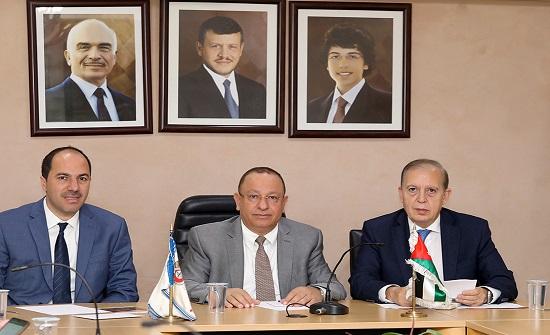 مؤتمر دولي لطب وجراحة العيون في البحر الميت