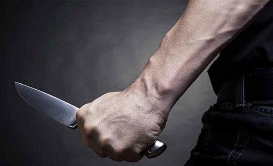 مصري يسدد طعنة لأبيه: تشاجر مع أمي وحاول قتلها بسبب الفيروس!
