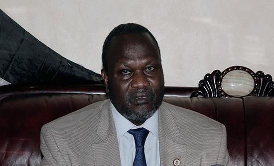 للمرة الأولى.. عبد الواحد نور يتسلم دعوة رسمية لمفاوضات السلام السودانية