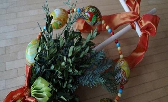 عطلة للموظفين المسيحيين بمناسبة أحد الشعانين وعيد الفصح المجيد