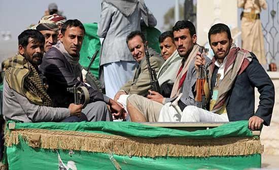 حكومة اليمن: الحوثيون لن يرضخوا للسلام إلا بالضغط العسكري