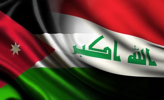 الأردن : نقف بكل إمكاناتنا إلى جانب العراق