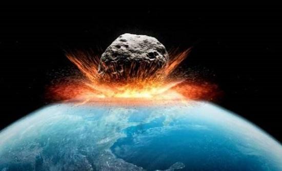 قائمة الكويكبات الخطيرة المحتمل اصطدامها بالأرض!