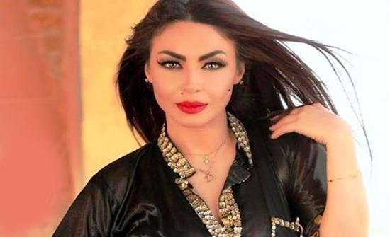 كبرت وأصبح يتغزل بجمالها.. دوللي شاهين تحتفل بعيد ميلاد ابنتها نور