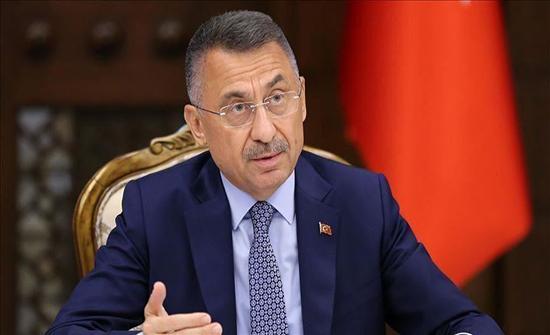 نائب أردوغان: قصف أرمينيا مدنيي أذربيجان جريمة إنسانية