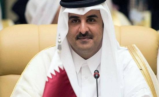 امير قطر يصادق على تعيين الشيخ سعود بن ناصر سفيراً لدى الأردن