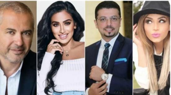 شاهد: 7 شخصيات عربية تحتلّ صدارة خبراء الجمال لعام 2017.. تعرّفوا عليهم!