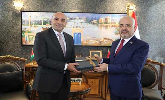 السفير العراقي: نشجّع مرضانا على تلقي العلاج بالأردن