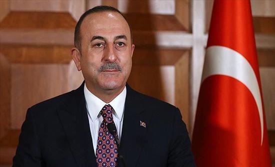 تركيا: فرنسا تبذل جهودا لتعزيز الوجود الروسي في ليبيا