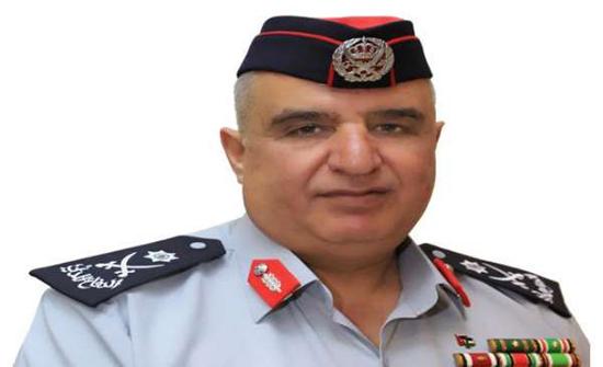 """البزايعة يبحث إنشاء مركز دفاع مدني في """"العقبة الصناعية"""""""