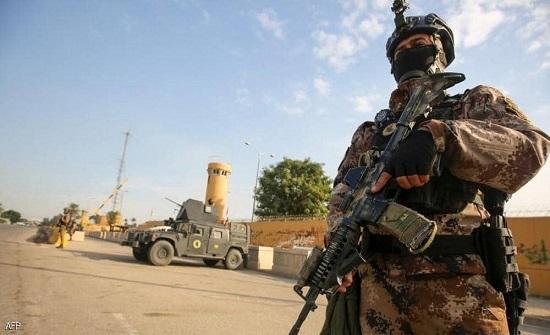 الاستخبارات العراقية تعلنُ القبض على 24 عنصرا من داعش