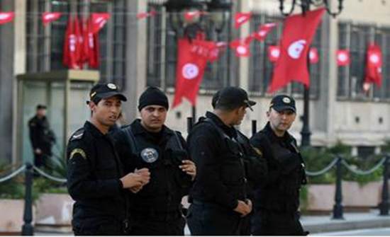تونس: الكشف عن خلايا إرهابية واحتجاز 1020 تكفيريا