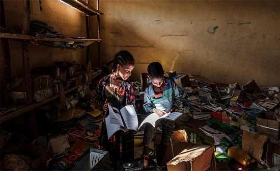 """""""هيومن رايتس ووتش"""": احتلال ونهب مدارس في إقليم تيغراي الإثيوبي"""