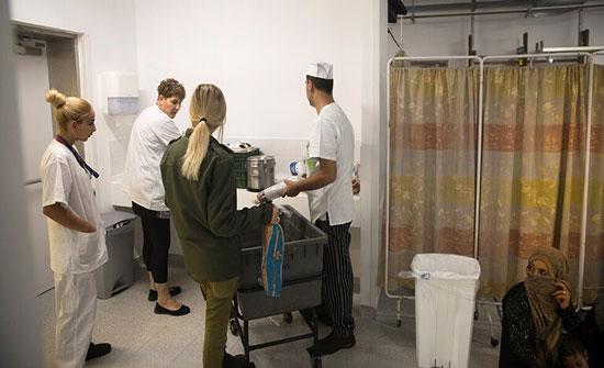 الصحة الفلسطينية: نتابع قضية احتيال طبيب سرطان إسرائيلي مزيف على مرضى فلسطينيين