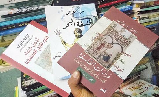 Rebooks.. مبادرة شاب عشريني لمشاركة الكتب غير المستعملة