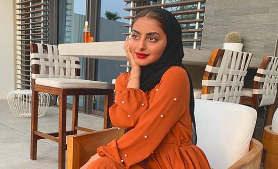 صور : إطلالات محتشمة للمحجبات من جود عزيز