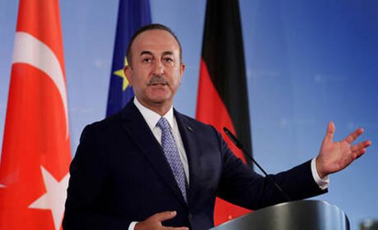 تركيا وأمريكا تبحثان تشكيل مجموعة عمل مشتركة بشأن العقوبات