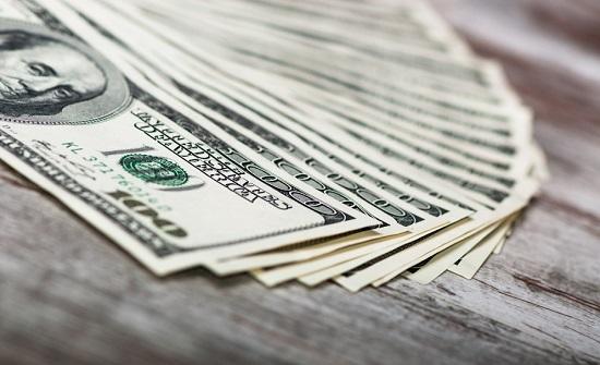 52 مليار دولار قيمة الودائع لدى البنوك حتى نهاية نيسان