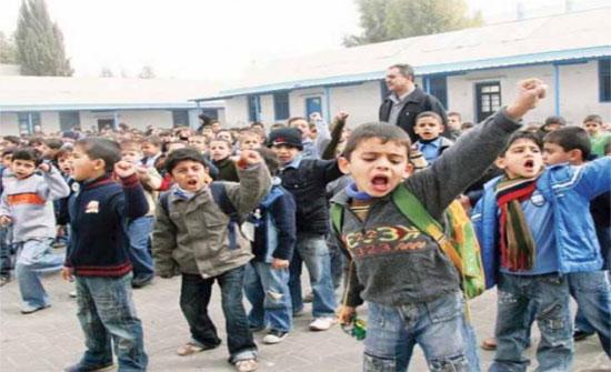 العقبة: اكتظاظ المدارس وصعوبة النقل