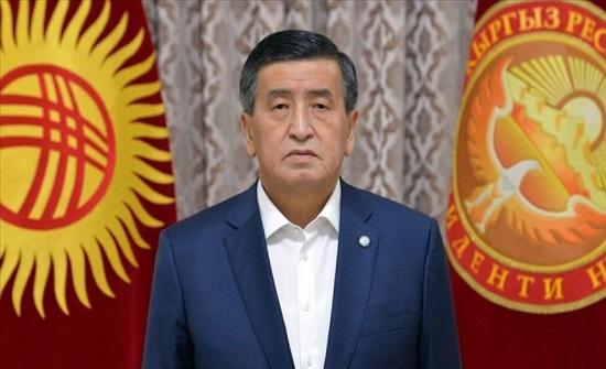 رئيس قرغيزيا يسيطر على الأوضاع بعد فرض حالة الطوارئ