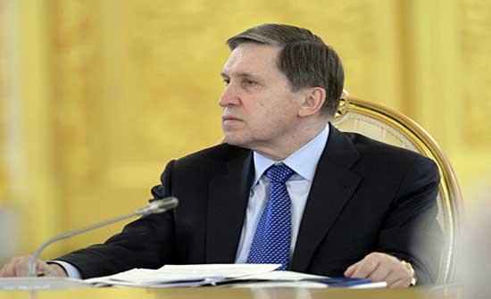 روسيا : الوضع في العالم يتفاقم والنظام الأمني يتدهور